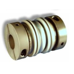 COUPLING GEAR & BEAM X- AXIS