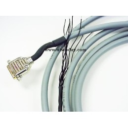 CABLE 32HD DATA HARNESS 3200